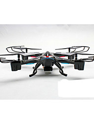 KF K60 UFO Protect the LCD with 2.4G 4CH RC Helicopter Quadcopter Drone With Camera