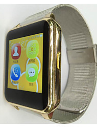 ZW1 Wearables Smart Watch , Hands-Free Calls/Media Control/Message Control/Camera Control for Android&iOS
