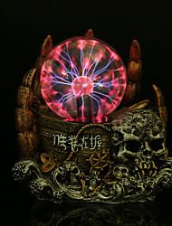 résine moodle induction boule magique orne la lampe magique