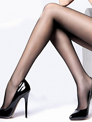 Women's Sexy Twill Mesh Tights Pantyhose