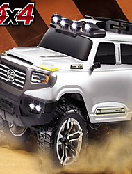 RC Car - GPTOYS Brush Eléctrico - La escalada de coches
