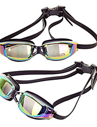Sanqi Speedo Anti-fog Waterproof Comfortable Swim Goggles A