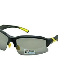 Cycling  Polarized Wrap Sports Glasses