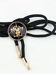 Men's Accessories Adjustable Ties