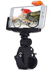 Portable Clip Bracket Bicycle Cellphone Holder Stand for Phone