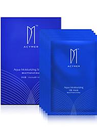 acymer hidratante mixmum hidratante máscara de seda / blanqueamiento / hidratante