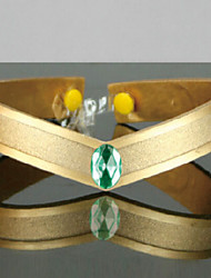 Sailor Moon Sailor Jupiter PVC Cosplay hoofdband