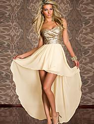 YIZI  Women's Popular Female Sexy Dress