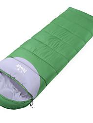 Hewolf Moisture Permeability Breathability KEEP WARM Sleeping Bag 1617 Green