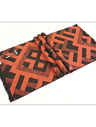Alma authentic, 2015 new silk flannelette grid men scarf han edition mulberry silk 655 autumn and winter to keep warm