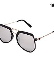 люди/женщины/Унисекс 's 100% UV400 Типа вайфарер Солнцезащитные очки