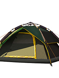 Tripolar Moistureproof/Waterproof/Breathability/Rain-Proof/Anti-Insect/Windproof/KEEP WARM Oxford One Room Tent