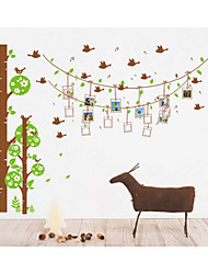 Wall Stickers Wall Decals, Photo Wall PVC Wall Stickers