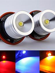 Angel Eyes LED/Phares de jour (4300K/6000K/8000K LED - Automatique