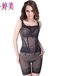 Cracewell® Women's Caffeine Aoe Skin Fat Shape Suits/ Corsets