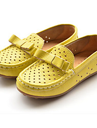 Girls' Shoes Casual Leather Loafers More Colors available