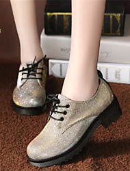 Spring shoes Women's Fashion All Match Shoes