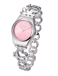 Fashion Women's Watch With Pendant