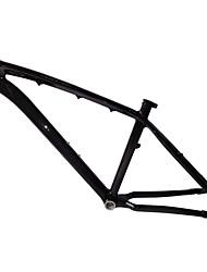 "NEASTY Mountainbike Vollcarbon Fahhrad Rahmen 26"" Hochglanz 3K 38/43 cm 15""/17"" Zoll"