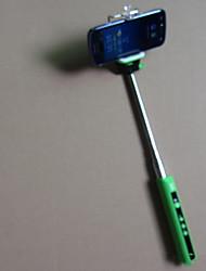 Selfie Timer Selfie Stick Extendable Zoom Wireless Bluetooth Monopod