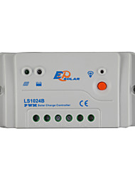 epsolar ls1024b 10a controlador de carga solar