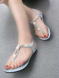 Pour tous les jours Talon bas Chaussures femme