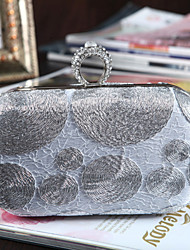 Handcee® Women Fashion Design Computer Woven Clutch Bag/New Fashion Evening Bag