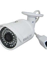 HOSAFE™ 13MB2W HD 1.0MP 960P Night Vision ONVIF H.264 Motion Detection IP Camera with Email Alert