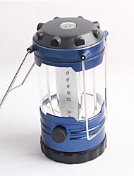 IP41 12LED Outdoor Super Bright White Light Camp Tent Lantern Lamp