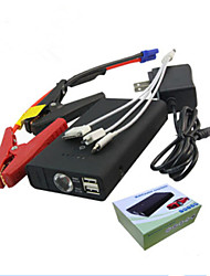 8000mah Multifunction Emergency Jump Starters A4
