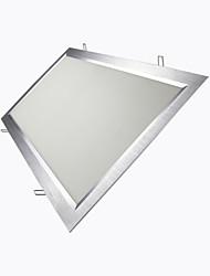 Luminária de Painel 120 SMD 2835 2400 lm Branco Quente / Branco Frio Decorativa AC 85-265 V 1 pç