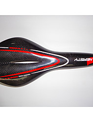 NEASTY Brand 3K Decal Glossy Bicycle Saddle Full Carbon Fiber Bike Saddle SA-NT10
