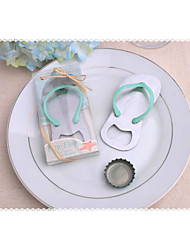 """Pop the Top"" Flip-Flop Bottle Opener Favor (10*5.3*2cm)"
