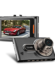 "Ambarella 2.7"" 178 Degree 5.0MP 1080P HD Car DVR Camcorder with H.264 G-sensor HDMI"