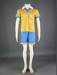 Cosplay Ray dDoor 2 Generation Eleven Middle School Sports Football Clothing