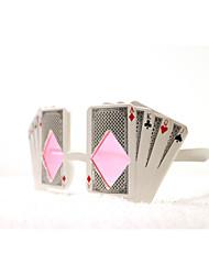 pc grappige poker geek&chique party bril