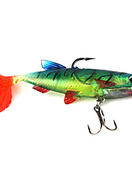 Intron Lead Soft Bait T Fish Perch Designed  Fishing Articles