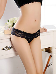 Women Jacquard G-strings & Thongs Panties / Ultra Sexy PantiesOthers