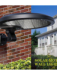ACMESHINE Solar Motion Sensor Light For Garden Use With 56 Led