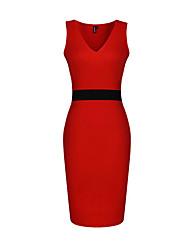 Сексуальные платья - ЖЕНЩИНЫ - Платья ( Хлопок