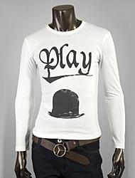 Men's Casual Fashion T-Shirt