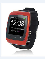 S12 Wearables Smart Watch ,Hands-Free Calls/Media Control/Message Control/Camera Control for Android&iOS