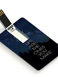 4 Гб Единственное ограничение дизайн карты USB флэш-накопитель