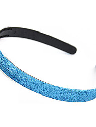 cendrillon mode style princesse chaude perles de matage brillantes couleurs de bonbons bandeau