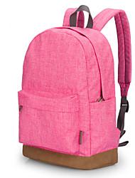 мода корейский стиль женщин школа Учиться в России / рюкзак розовый