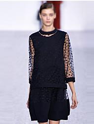 платья luo.tawomen дешево свободно моды элегантные повседневные платья Бальные платья