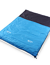 Sleeping Bag Rectangular Bag Hollow Cotton 200g 190 Hiking / Camping / Fishing / Traveling / OutdoorMoisture Permeability / Breathability