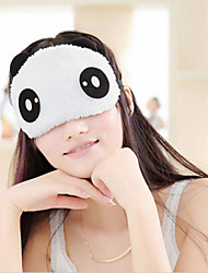 Cute Panda Face Eye Travel Sleep Lightproof Mask