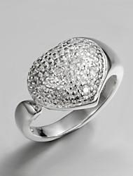 ABC мода 925 серебряных ювелирных изделий торговли продажи изысканные кольца