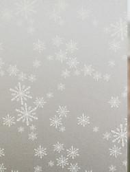 Classic Little Snowflake Window Film W0.45m x L5m